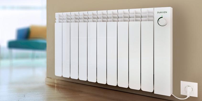 Особенности установки электрический батарей отопления