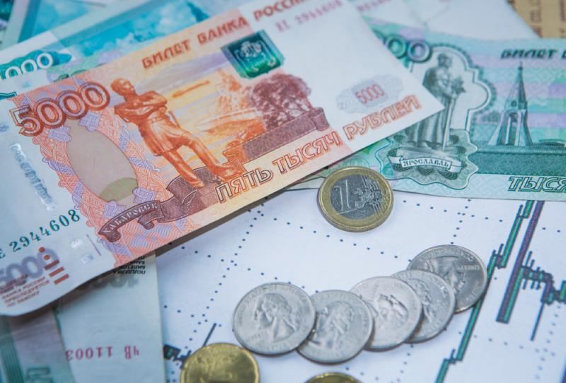 Экономист предупредил о форс-мажорах, которые обвалят курс рубля