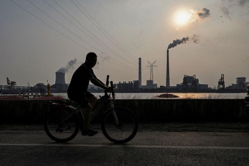 Кто заработает на энергетическом кризисе в Китае